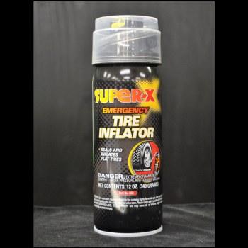 Tire Puncture Seal Diversion Safe