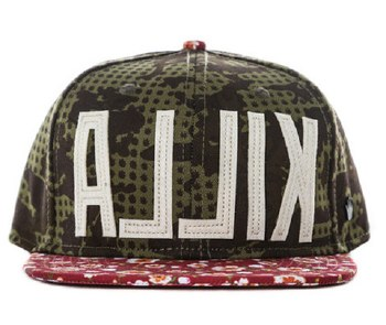 Killa Stash Pocket Hat