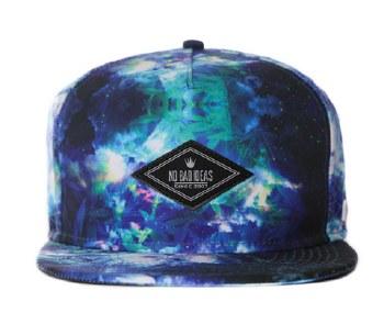 Nova Stash Pocket Hat