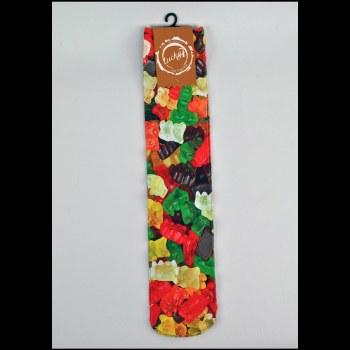 Graphical Socks Gummi Bears