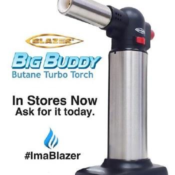 Blazer Big Buddy Stainless