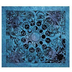 Zodiac Sign Tapestry