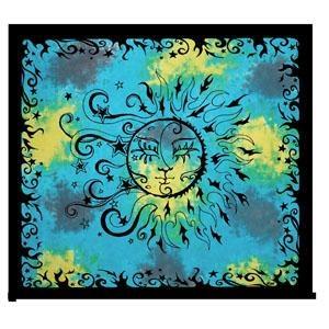 Sun & Moon Tapestry