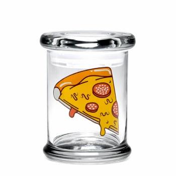 420 Science Pop Top Large Jar Pizza