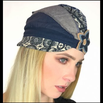 Recycled Hat Traverse