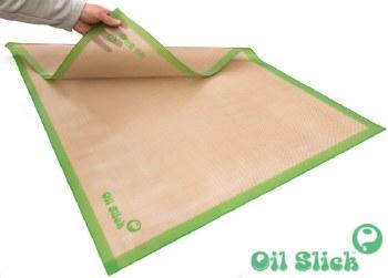 Oil Slick Slab