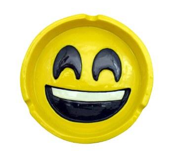 Emoji Ashtray