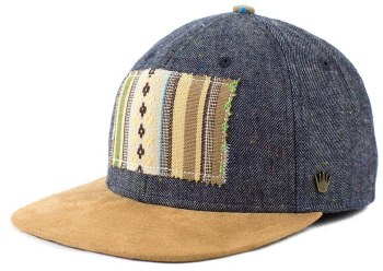Bane Snapback Hat