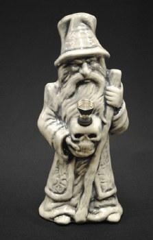 Wizard Ceramic Water Pipe