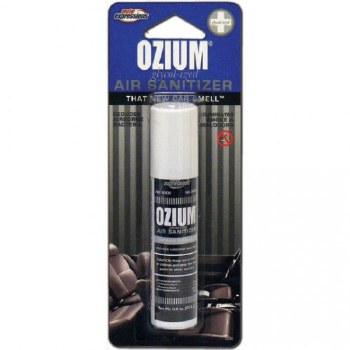 Ozium 0.8oz New Car Smell Scent Spray