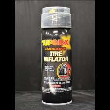 Tire Puncture Seal Diversion Safe
