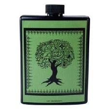 5oz Tree of Life Flask