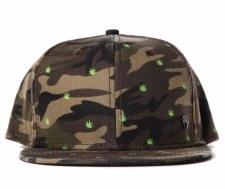 Jax Snapback Hat