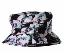 Satori Bucket Stash Hat