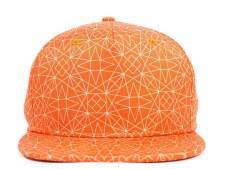 Andromeda Snapback Hat