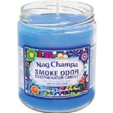 13oz Smoke Exterminator Candle Nag Champa