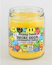 13oz Smoke Exterminator Candle Happy Daze