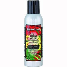 Smoke Odor Spray Rasta Love