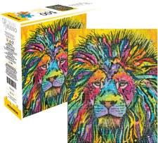 500pc Lion Puzzle
