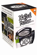 Magical Butter Extractor