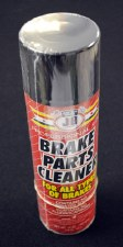 Diversion Safe JB Brake Parts Cleaner
