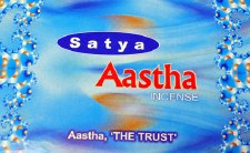 15 gram Satya Aastha Incense
