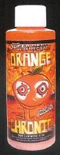 4oz Orange Chronic Pipe Cleaner