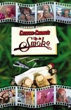 Cheech & Chong Up In Smoke Poster