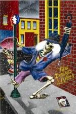 "24"" x 36"" Grateful Dead Live Rolled Poster"