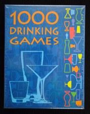 1,000 Beer Drinking Games