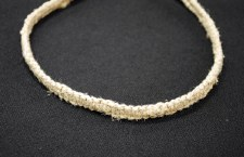 Thin Hemp Necklace