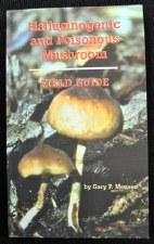 Mallucinogenic & Poisonous Mushrooms Book