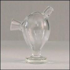 Glass Blunt Bubbler