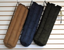 Zipper Drawstring Water Pipe Pouch with Inside Pocket
