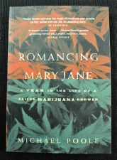 Romancing Mary Jane Book