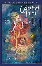 Celestial Tarot Card Deck