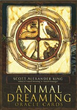 Animal Dreaming Tarot Deck