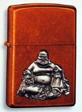 Buddah Zippo Lighter