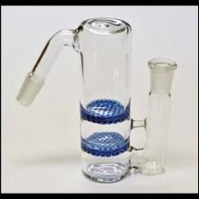 Aqua Trap Honeycomb 14mm Blue 45 Degree