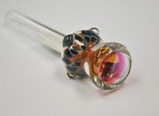 9.5mm Honeycomb Glass Bowl