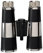 6oz Each Steel Binocular Flask