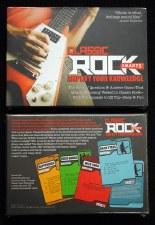 Classic Rock Trivia Game