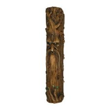 Tree Man Coffin Incense Burner