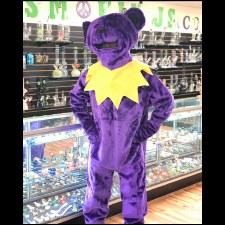 Grateful Dead Costume Purple