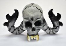 Bore-ta-Kill Custom Hand Pipe