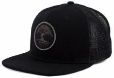 Genesis Snapback Hat