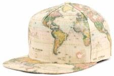 Magellan Snapback Hat