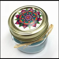 Hive Conscious Candles Turquoi