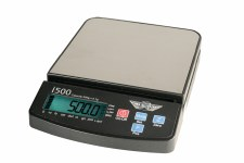 i500 MyWeigh Digital Scale