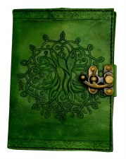 Green Tree of Life Journal